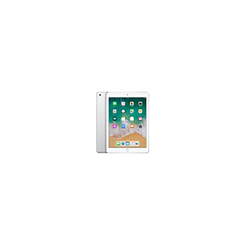 Apple iPad 9,7 128 GB WiFi – silver