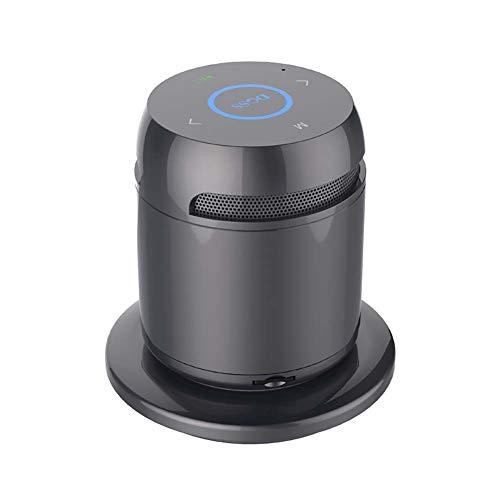 Speakers Altoparlante Bluetooth Ricevitore Touch Supporto per telefoni cellulari con Funzione di...