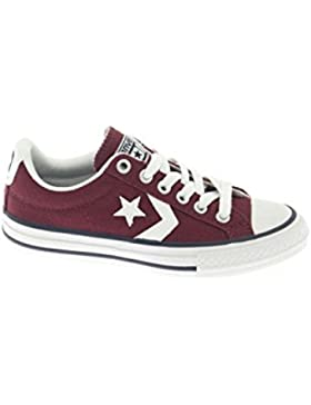 Zapatilla Converse Jr Star Playe