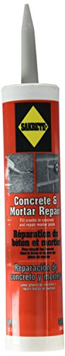 SAKRETE OF NORTH AMERICA - 10.3-oz. Concrete & Mortar Repair
