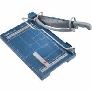 Dahle 564 guillotine avec laser 360 mm 45 feuilles