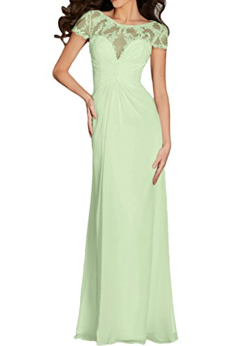 Gorgeous Bride - Robe - Femme verde oscuro