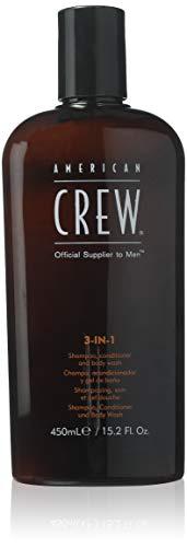 CREW 3 en 1 450 ml