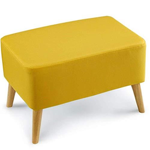 Aajolg Leisure Vanity Hocker, Tritthocker für Kinder, Eitelkeitsstühle, Fußhocker unter Schreibtisch, Kleiner Stuhl/Make-up-Stuhl,A