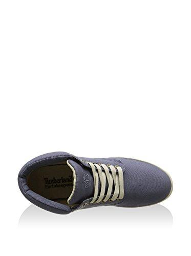 TimberlandK Glstnby Fabchk - Sneaker alte Donna Blau