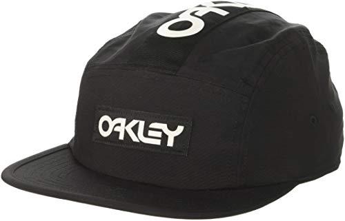Oakley Herren Kappe 5 Panel Frogskin Cap