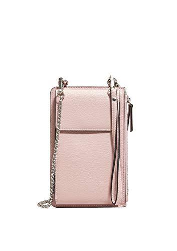 s.Oliver (Bags Damen 39.907.90.5176 Umhängetasche, (Purple/Pink), 3x18x11 cm