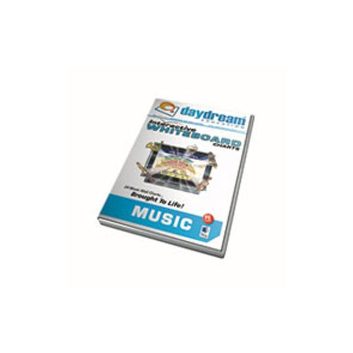 SG Education, DD MU-I-S30C Daydream Musik-Software, ClassroomLicence