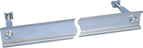 Dehn+Söhne Montageset DEHNpatch MS DPA f. 24 ÜS-Ableiter Zubehör für Überspannungsschutz Informations-/MSR-Technik 4013364103313