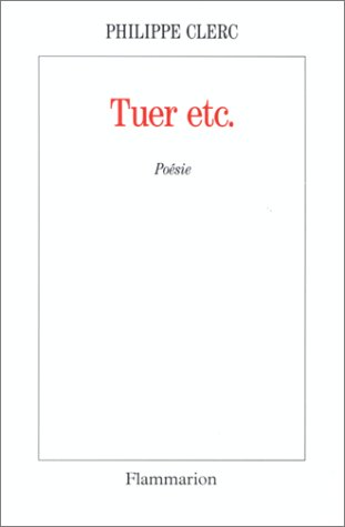 Tuer Etc [Pdf/ePub] eBook