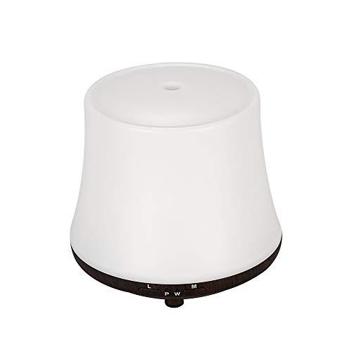 Luftreiniger Hepa Dyson,LED Ultraschall Aroma Luftbefeuchter Ätherisches Öl Diffusor Aromatherapie Luftreiniger,Aroma Diffuser,B,