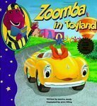 Zoomba in Toyland (Bedtime With Barney) by Monica Mody (1995-07-02)