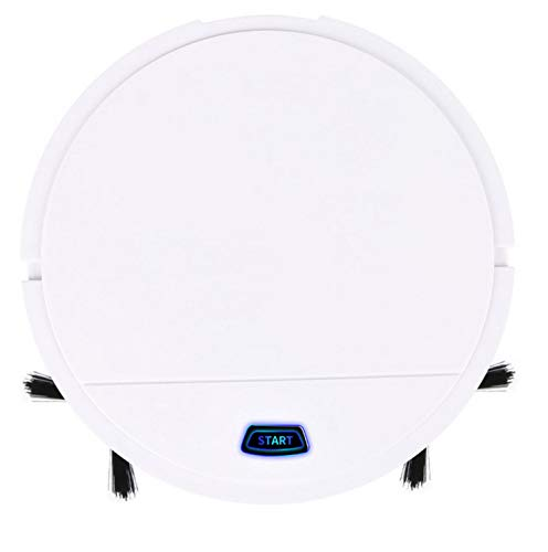 SKQC Automatischer Reinigungsroboter , Hochsaugendes, extrem dünnes, extrem leises Reinigen von...