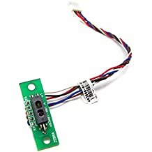 Zebra G105910-054 Impresora de etiquetas Unidad PCB pieza de repuesto de equipo de impresión - piezas de repuesto de equipos de impresión (Cebra, Impresora de etiquetas, TLP 2844, Unidad PCB)
