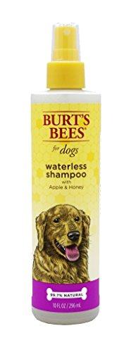 Burt's Bees wasserloses Shampoo Spray für Hunde, 10Unze