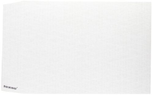 Texso 80840B - Sobre (B5 (176 x 250 mm), Beige, Color blanco)