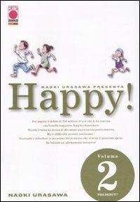 Happy!: 2