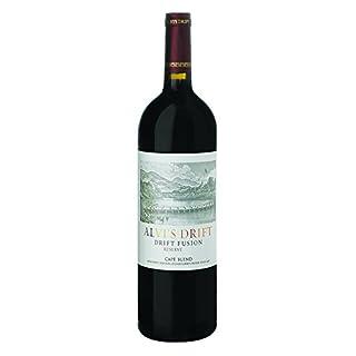 Alvi's Drift Reserve Drift Fusion Red Wine, 75 cl