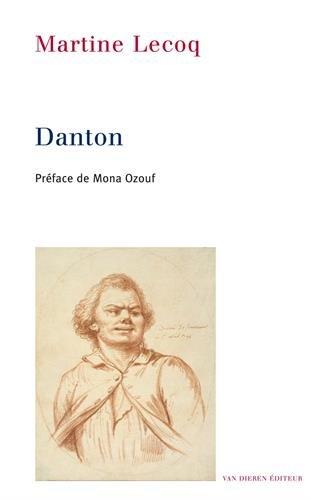 Danton par Martine Lecoq