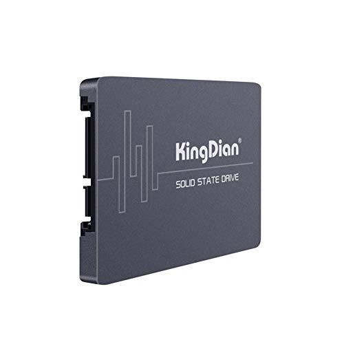 """Preisvergleich Produktbild JIAX SSD 480GB SSD 2.5 Festplatte Diskette Solid State Disks 2.5""""Interne SSD 480GB für Laptop Desktop - Frustfreie Verpackung"""