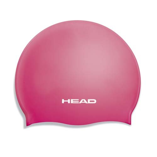 head-cap-silicone-flat-jr-diving-hat-for-children-pink-rosa-fucsia-sizeone-size