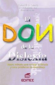 El don de la dislexia (Libro Técnico)