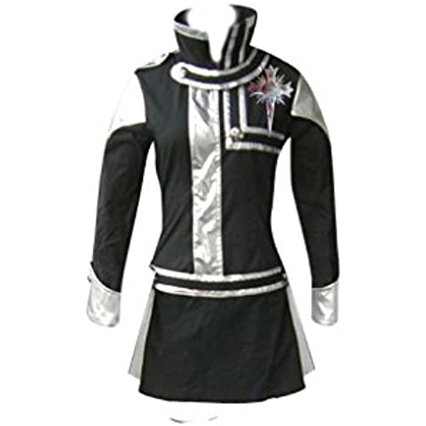 Dream2Reality Anime giapponesi D.Gray Man Costumi Cosplay - Lena Lee
