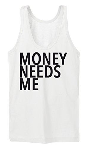 money-needs-me-tanktop-girls-white-certified-freak-m