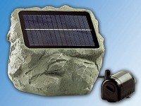 Royal gardineer - Fontaine de bassin solaire ''Biosphère''
