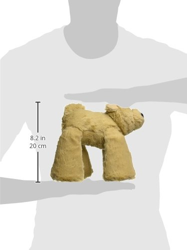 House of Paws Big Paws Bear Dog Toy 2