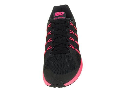 Nike Damen Wmns Air Max Dynasty Laufschuhe Black/Metallic Hmtt/Hypr Pnk/Anthracite