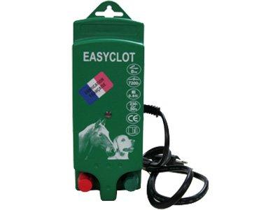 Electrificateur de clôture pour chien Easyclot