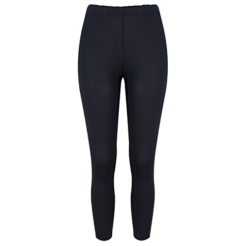 Masai Clothing Pia Capri Leggings, Navy