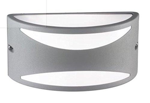 Plafoniere A Muro Per Esterno : Gr lampada parete per esterno