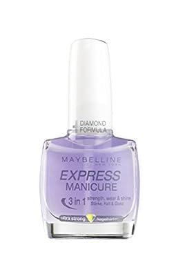 Maybelline Express Manicure Nagelhärter