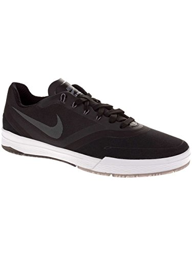 Nike Paul Rodriguez 9 Elite Skate Shoes black / cool grey / white / noir Taille black/cool grey/white/noir