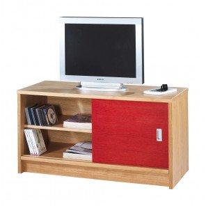 schnen-mbel-nicht-liebe-waschtisch-tv-1tr-1schublade-vergoldet-eiche-hell-fassade-farbe-rot