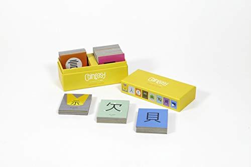 ChineasyTM Memory Game