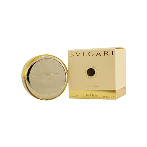 Bvlgari - Pour Femme Jewel Charms Edition For Women 25ml EDP