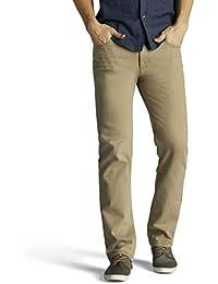 a892d5d42 Amazon.co.uk: Beige - Jeans / Men: Clothing