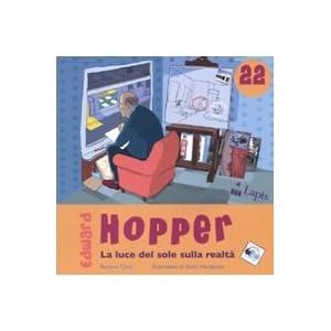 Edward Hopper. La luce del sole sulla realtà