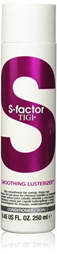 Tigi S-Factor Tigi S Factor Smoothing Lusterizer Conditioner 250ml