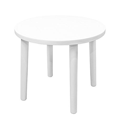 Resol Tossa Outdoor Round Garden Table