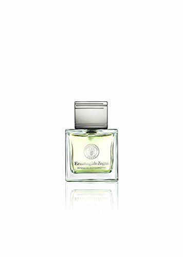 Ermenegildo Zegna Acqua Di Bergamotto Eau de Toilette Spray for Men 50 ml 795705bf6a7