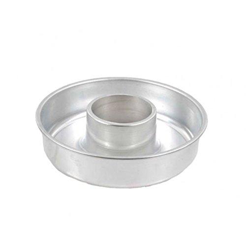Acan Molde savarín de Aluminio 28 cm