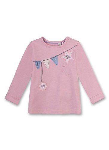 Sanetta Shirt Manches Longues Bébé Fille Sanetta