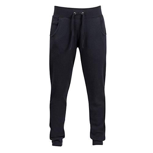 COTTONIQUE - Pantalones de chándal de algodón para Mujer 0404fd06f5833