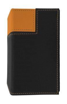 Speicher-deck (Ultra Pro 84726M2Deck Box, schwarz und orange)