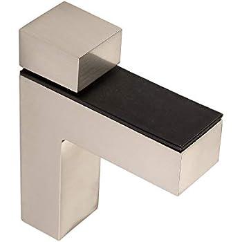 11050-00000= 2x Wand Regal Clip Mini 4-20 mm weiß von Element System Wandregal
