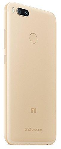 Xiaomi Mi A1 64G Golden 4G Ram Dual Camera 5.5 '' Dual SIM AndroidOne Global Version